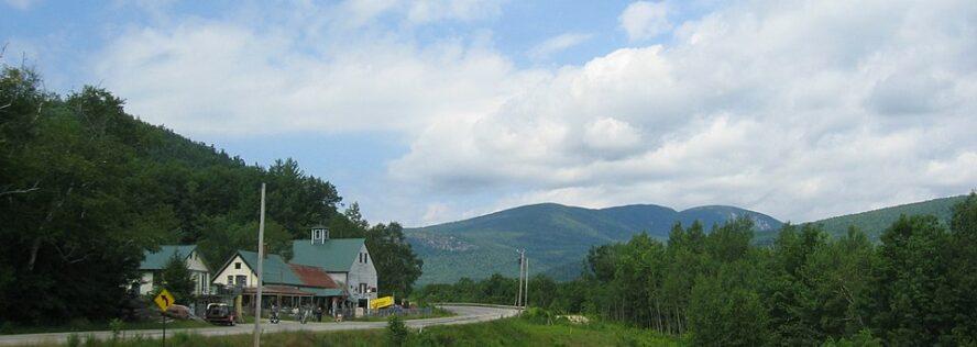 The Vermont Prepper's Guide