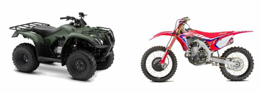 Bug Out ATV Vs. Motorcycle For Long Emergencies: Lessons From Venezuela