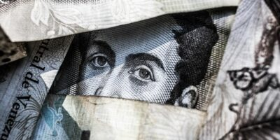 Financial System and Transactions In The Aftermath Of Venezuela´s Economic Collapse