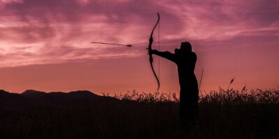 The Best Hunting Bow for Survival: Traditional VS Compound