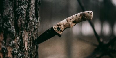 Knives and Blades Every Prepper Should Consider