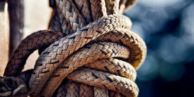 How to Tie A Monkey Fist Knot for Survival