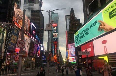 A Prepper's Guide To New York City: From The Basics to COVID-19