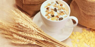 Sow Your Survival Oats. Recipes Featuring Oats in your Food Storage.