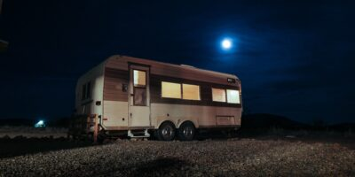 Outfitting A Camper For Bugging Out