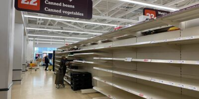 Staying Ahead Of The Shortages: What To Stock Up On For The Coming Year