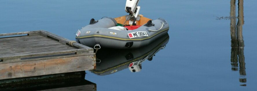 10 Inflatable Boats for Fishing and Bugging Out