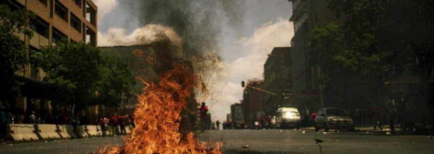 How To Prepare for Civil Unrest: 30 Steps You Can Take Now