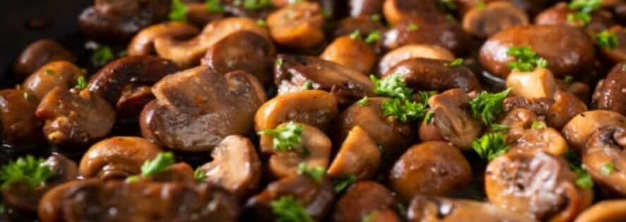 15 Different Types of Edible Mushrooms