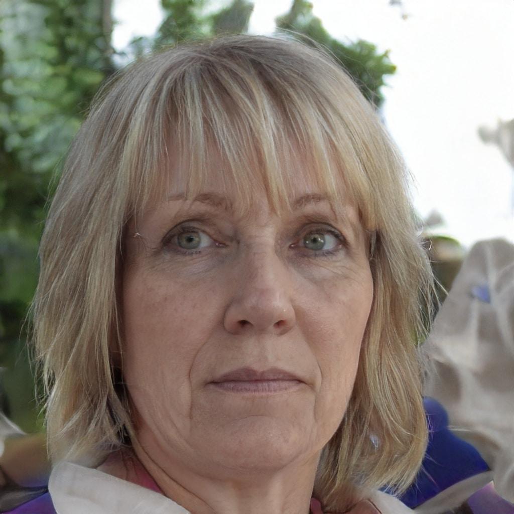 Jodie Weston